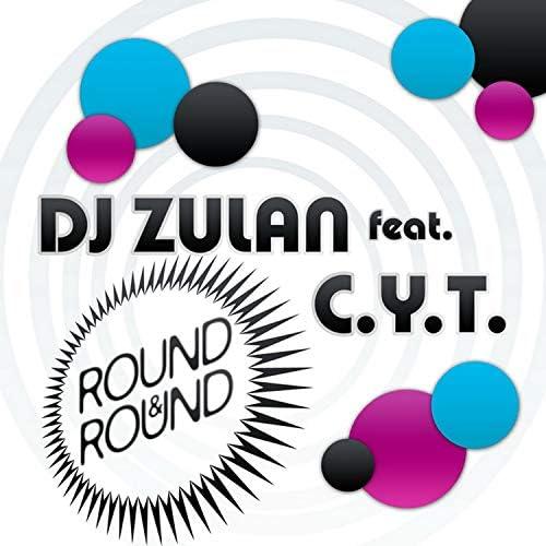 Dj Zulan Feat. C.Y.T.