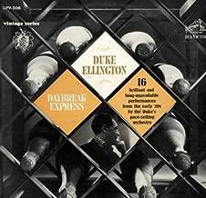 Duke Ellington: Daybreak Express [Vinyl LP] [Mono]