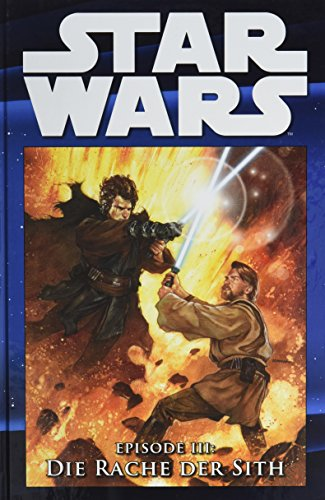 Star Wars Comic-Kollektion: Bd. 32: Episode III: Die Rache der Sith