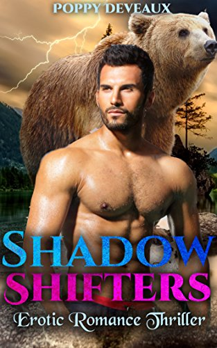 Shadow Shifters: Erotic Romance Thriller