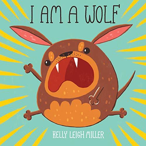 I Am a Wolf (English Edition)