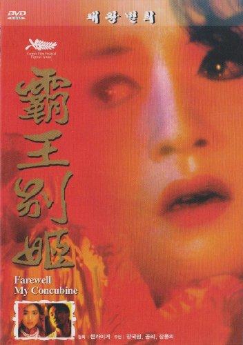 Lebewohl, meine Konkubine (1993)