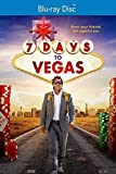 7 Days to Vegas [Blu-ray]