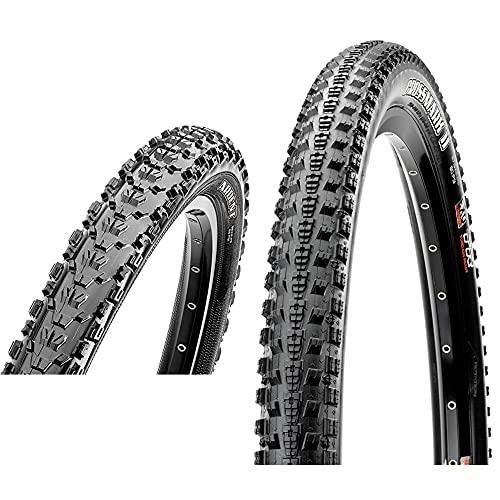 Maxxis TB96795100 Cubiertas de Bicicleta, Unisex Adulto, Negro, 29 x 2.25 + Cubierta MTB (29x2,25) Ardent Tubeless Ready