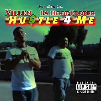 Hustle 4 Me (feat. EA HoodProper)