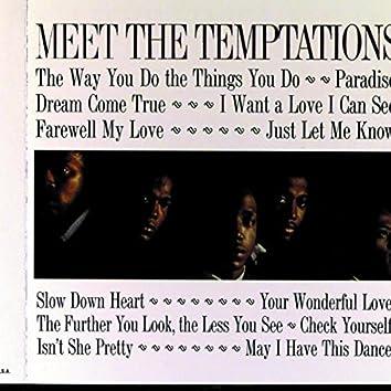 Meet The Temptations