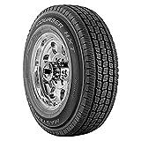 Mastercraft Courser HXT All-Season Radial Tire -215/85R16 115R