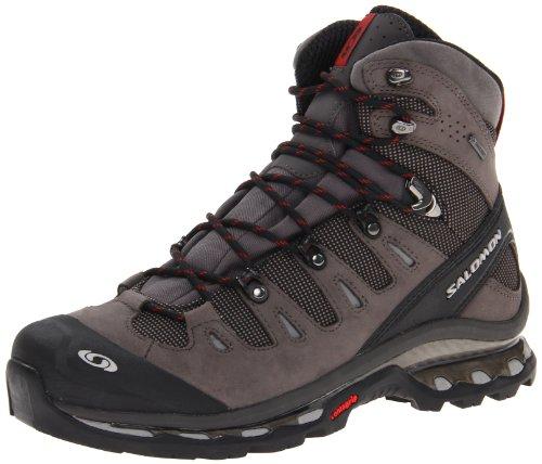 Salomon Quest 4D GORE-TEX Waterproof Trail Wandern Stiefel - 46.6