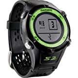 Garmin Approach S2 Reloj de Golf (Reacondicionado)