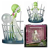 Pokemon Gardevoir Elf PVC Figura De Acción Modelo Juguetes Coleccionables Adornos De Escritorio Figurita Regalo para Niños 15Cm