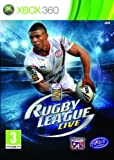 Rugby League Live (Xbox 360)