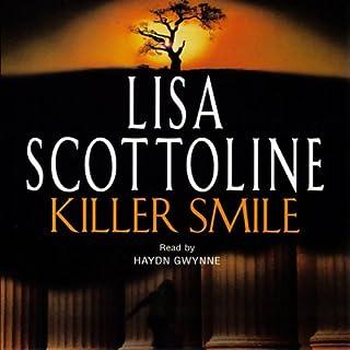 Killer Smile cover art