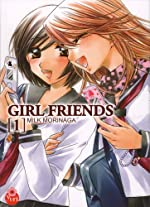 Girl Friends Vol.1 de Milk Morinaga