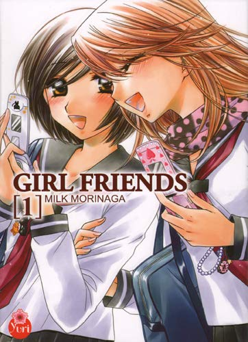 Girl Friends Vol.1