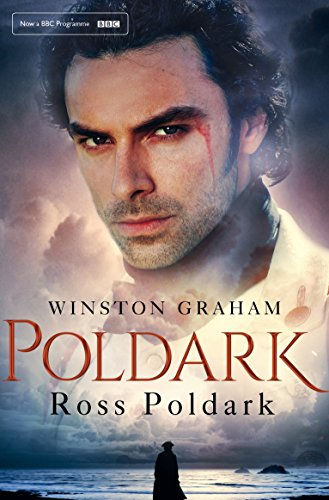 Graham, W: Ross Poldark