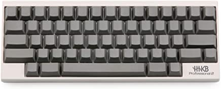 47526c74f04 EC Blank Gray keycap PBT OEM 60 Keys for Topre ANSI Layout Capacitive  Keyboard