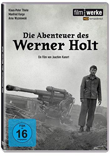 Die Abenteuer des Werner Holt. (HD-Remastered)