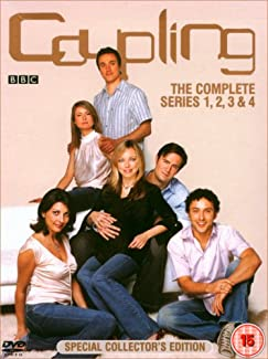 Coupling - The Complete Series 1, 2, 3 & 4