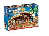 Playmobil Christmas Belen, 5588