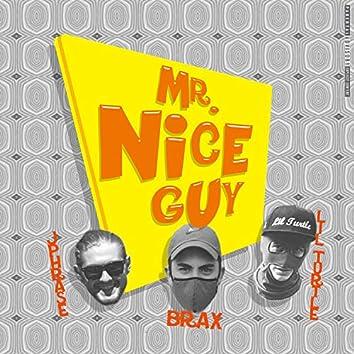 Mr. Nice Guy (feat. JPhrase & Lil Turtle)