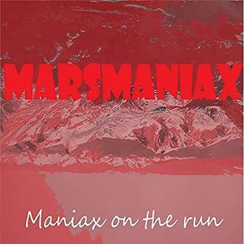 Maniax on the Run (Edit2)