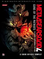 Guide Metal Gear Solid 4 - Guns of the Patriots