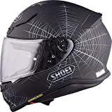 Die Nr. 1 auf Amazon - Helm Shoei NXR Dystopia TC-5 schwarz matt, M