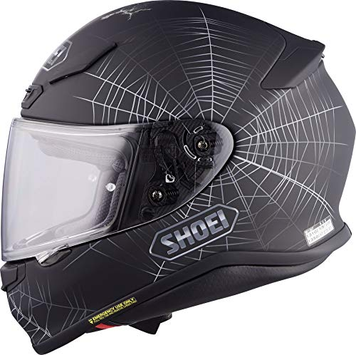 Shoei NXR DYSTOPIA TC5 MEDIUM HELMET