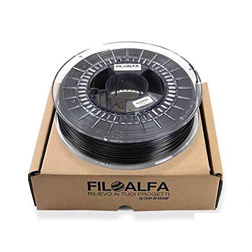 ALFAPRO nero 1.75mm 700gr.