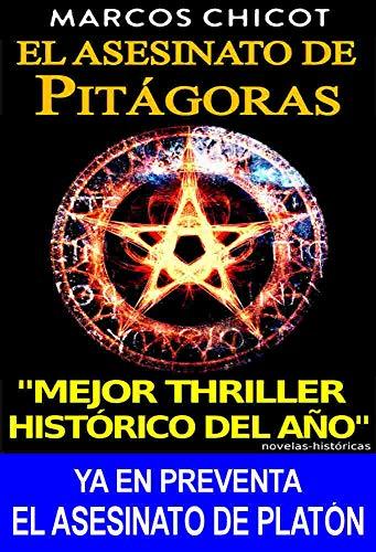 El Asesinato de Pitágoras eBook: Chicot, Marcos: Amazon.es: Tienda ...