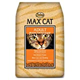 Nutro Max Cat Adult Dry Cat Food, Roasted Chicken, (1) 6 Lbs.; Rich In Nutrients...