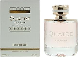 Boucheron Quatre Pour Femme Women's Eau de Perfume, 100 ml