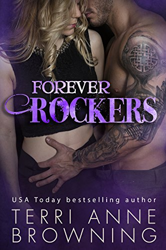 Forever Rockers (The Rocker Series Book 12) (English Edition)
