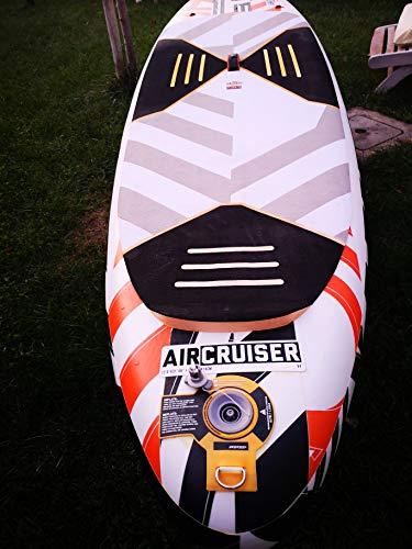 RRD - Sup Gonfiabile Air Cruiser 12' X 31 V4 23AC12 RRD