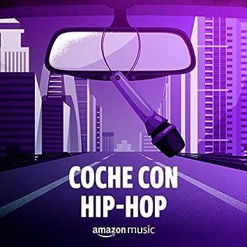 Coche con Hip-Hop