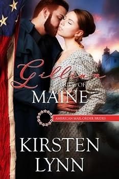Paperback Gillian: Bride of Maine Book