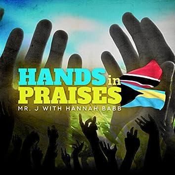 Hands in Praises