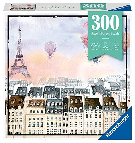 Ravensburger Puzzle 12968 Ballons - 200 Teile Puzzle für Erwachsene und Kinder ab 14 Jahren