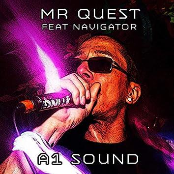 A1 Sound (feat. Navigator)