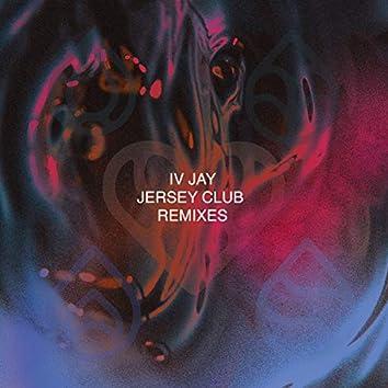 5th Element Jersey Club Remixes
