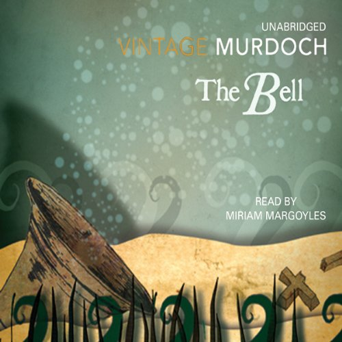 The Bell                   Written by:                                                                                                                                 Iris Murdoch                               Narrated by:                                                                                                                                 Miriam Margolyes                      Length: 12 hrs and 38 mins     Not rated yet     Overall 0.0