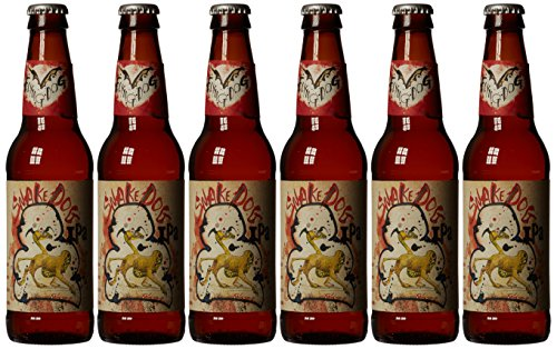 Flying Dog Brewery - Flying Dog Snake Dog Ipa 35,5Cl X6