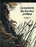 Complainte des landes perdues - Cycle 1 - tome 2 - BLACKMORE