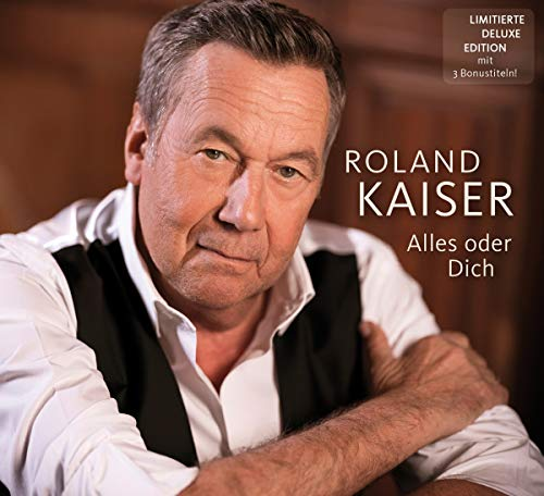 Alles oder Dich - Limitierte Deluxe Edition