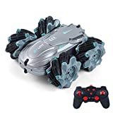 Remote Control Car Drifting,Bidirectional Driving Stunt, High-Speed Climbing Off-Road Vehicle, with Rechargeable Battery