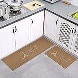 Alfombra de cocina más barata antideslizante moderna alfombra de sala de estar Balcón baño alfombra impresa felpudo pasillo geométrico baño Mat