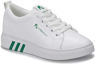 TINA Beyaz Kadın Sneaker Ayakkabı