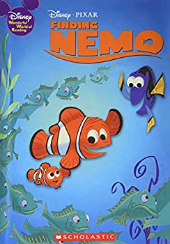 Finding Nemo - Book  of the Disney's Wonderful World of Reading