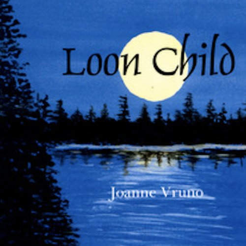 Loon Child audiobook cover art