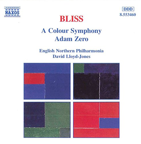 Bliss A Colour Sinfonie Lloyd